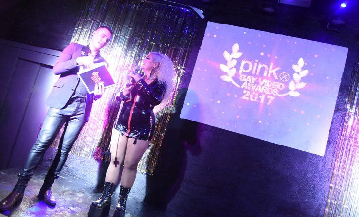 Pink TV Awards 2017 Opening Party (c) Aylau Tik for Pink TV