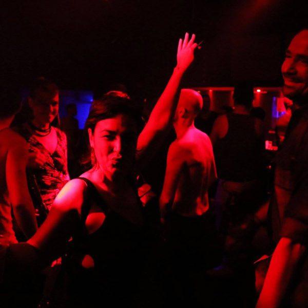 Huge Party @ Le Depot Paris Oct 2017 (14)