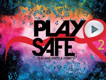 Play Safe Party & Charity