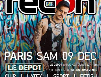 Recon Paris #3