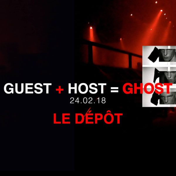 Guest + Host = Ghost