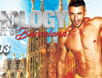 Anthology The Best of Barcelona