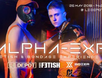 Alpha-Exp