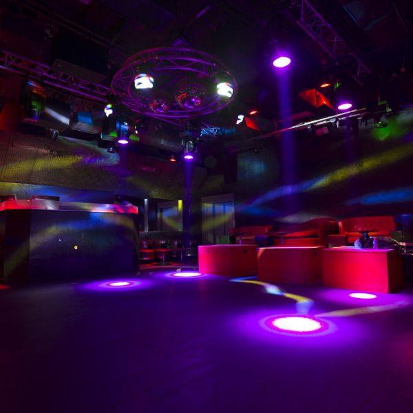 Le Dépôt – Le Club