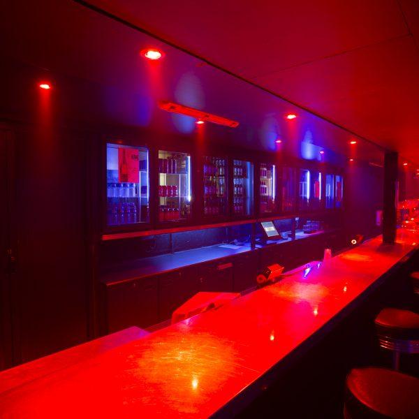 Le Dépôt – Bar du Club