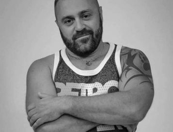 DJ José Sanchez