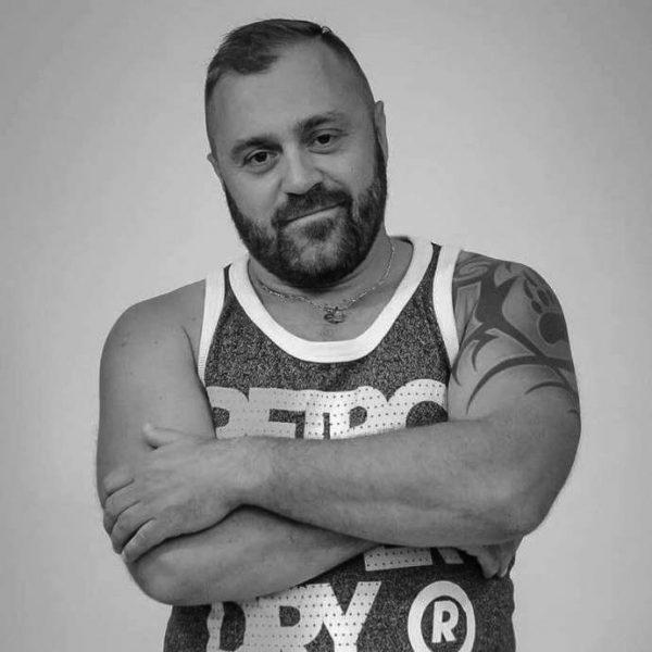 José Sanchez – Podcast Woof LE DEPOT