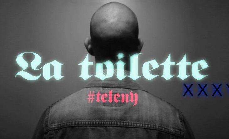 Teaser La Toilette XXXY Teleny