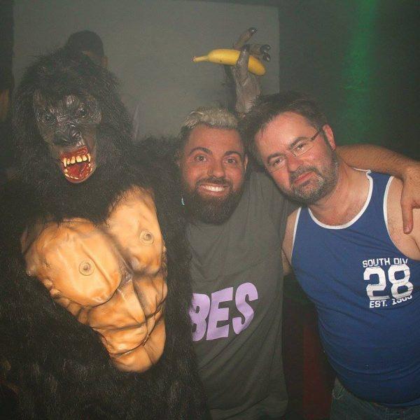 Gorillas #2 – 23.09.2017 (8)