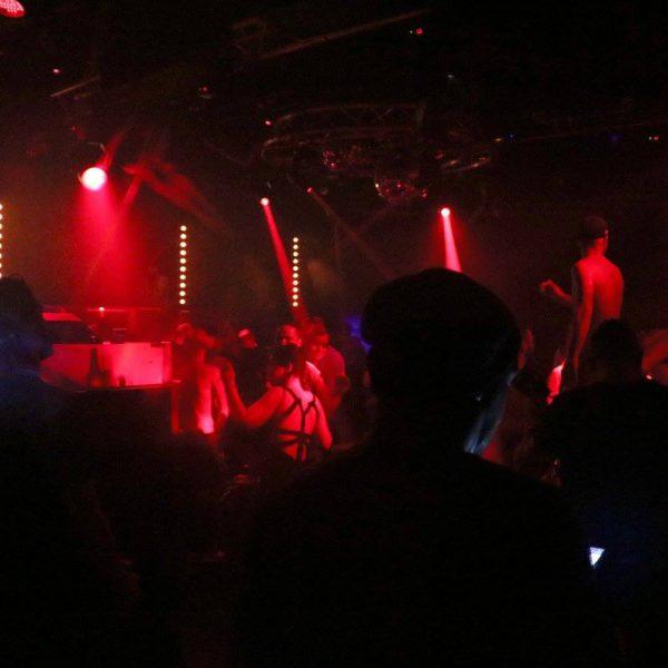 Huge Party @ Le Depot Paris Oct 2017 (10)