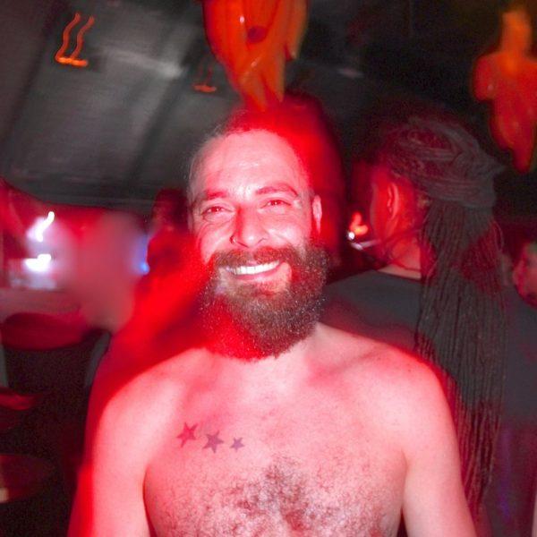 Gorillas Paris @ Le Depot (34)