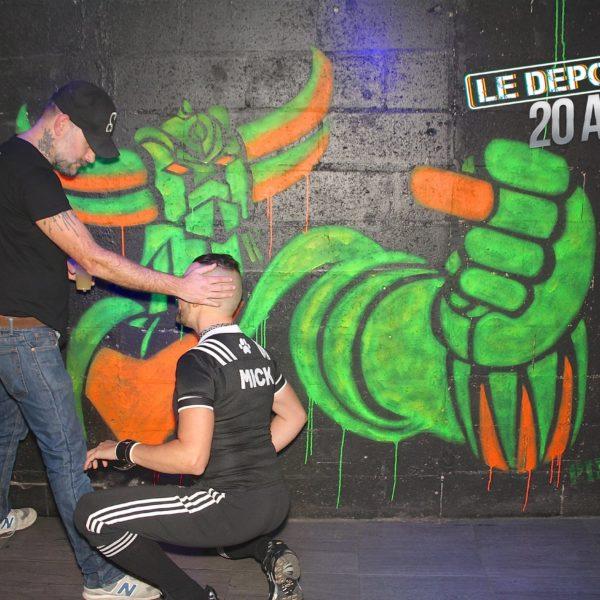 XXL Birthday Le Dépôt