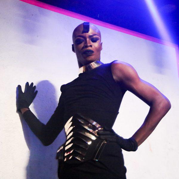 Gender F*** Amanda Lepore
