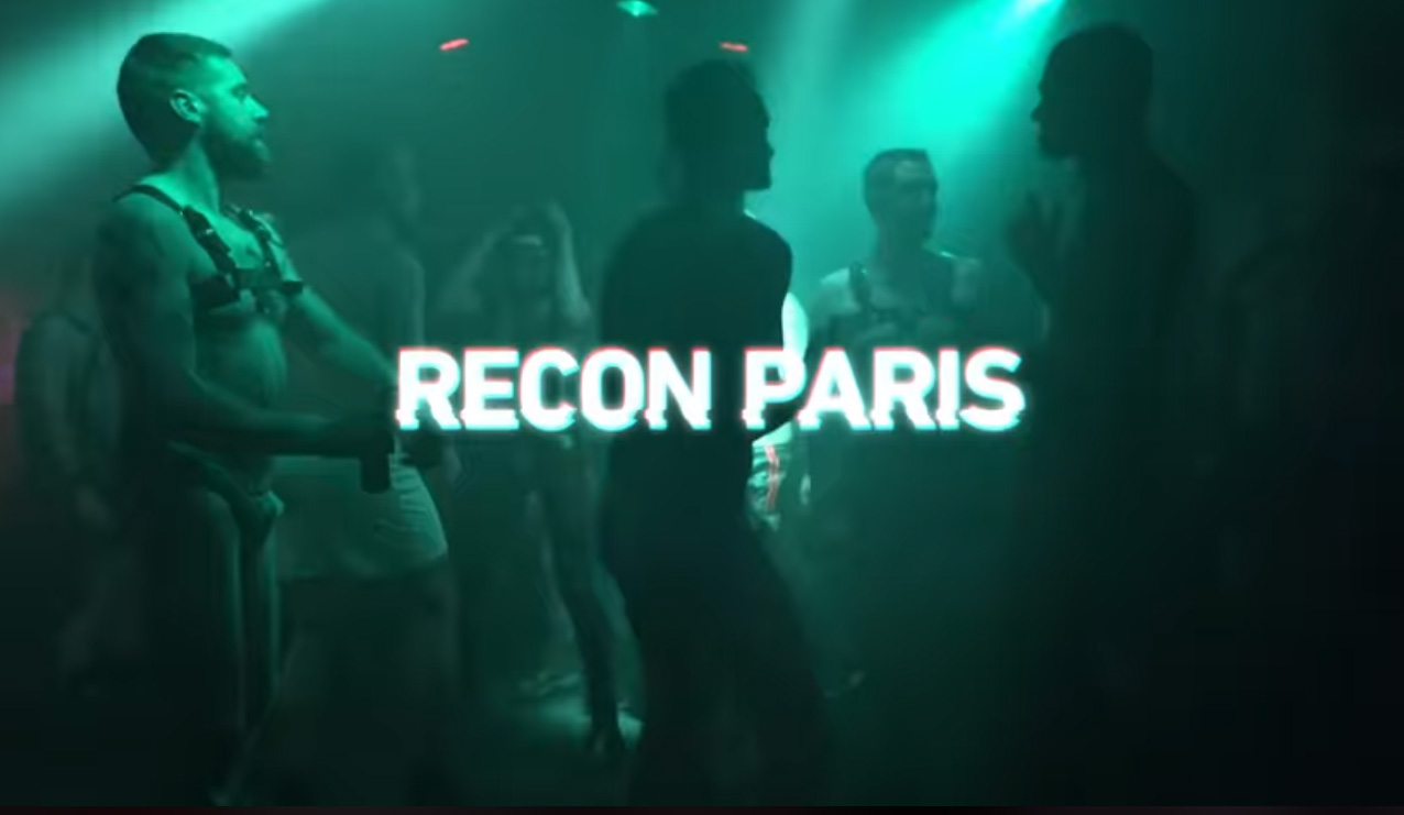 Recon Paris
