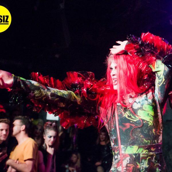Dissiz Scarlet Envy- Le Depot (28)