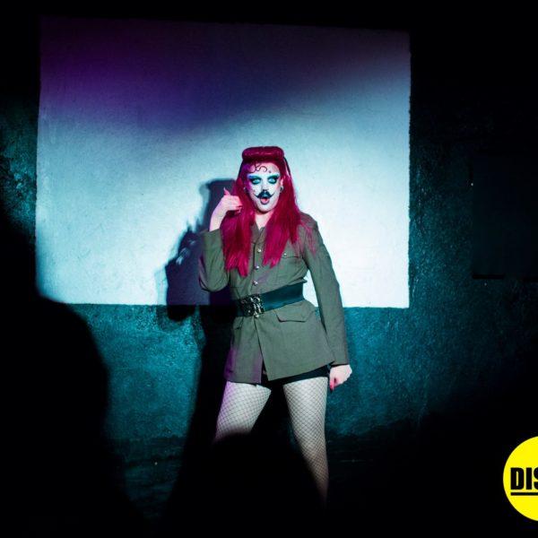 Dissiz Scarlet Envy- Le Depot (34)